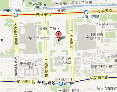 Google地图实现查找指定地点1公里范围之内的地铁站
