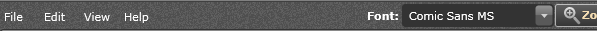 界面原型设计工具使用系列(三)-Mockup Builder